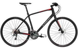 Bicicleta Trek Urbana Fx Sport 5 R27.5 Norbikes