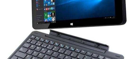 Notebook E Tablet 2 Em 1. Fnac One V2. Windows 10