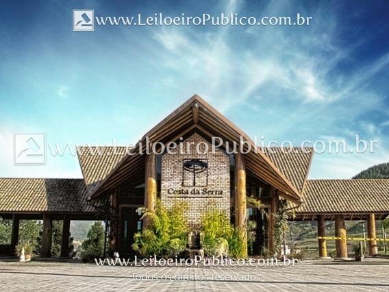 Rancho Queimado (sc): Terreno Com 1.978,69m² Bssnv