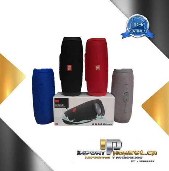 Cornetas Inalambricas Bluetooth Jbl Flip 3 Nuevas Tienda
