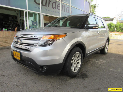Ford Explorer 3.5 Limited