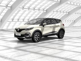 Renault Captur 2.0 Intens(lr)