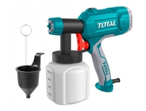 Equipo Para Pintar Electrica 350w Total Industrial Tt3506