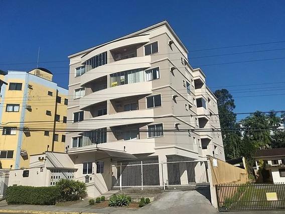Apartamento No Santo Antônio Com 1 Quartos Para Locação, 55 M² - 6959