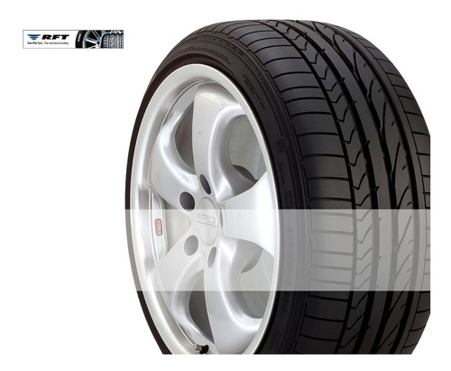 215/40 R18 85y Bridgestone Potenza Re050a Neumatico Run Flat