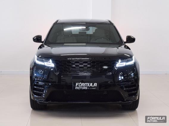 Land Rover Range Velar Se Rdyn