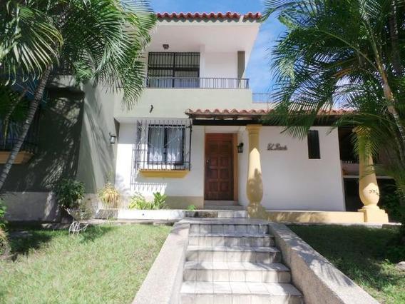 Casa En Venta Andres Bello Zona Norte Mls 20-7045 Cc