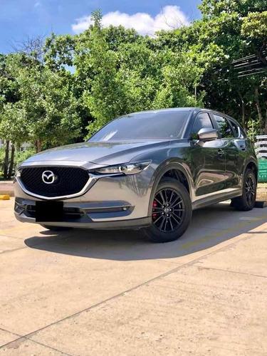 Mazda Cx-5 2020 2.0 Touring Camioneta