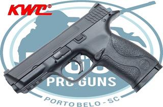 Pistola Airsoft M40 Co2 Kwc
