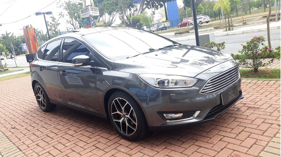 Ford Focus 2.0 Titanium Flex Plus Powershift 5p