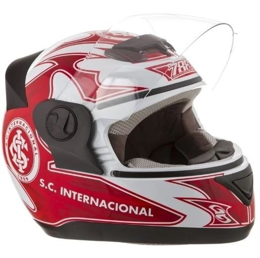 Capacete Evolution 3g Internacional