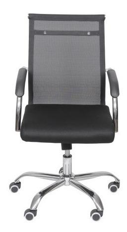 2 Cadeiras Office Baixa Giratória Or 3312 - Or Design