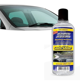 Repelente Chuva Glass Shield Limpa Vidro Autoshine