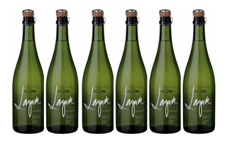 Champagne Espumoso Lagarde Dolce X750cc Caja X6 + Regalo