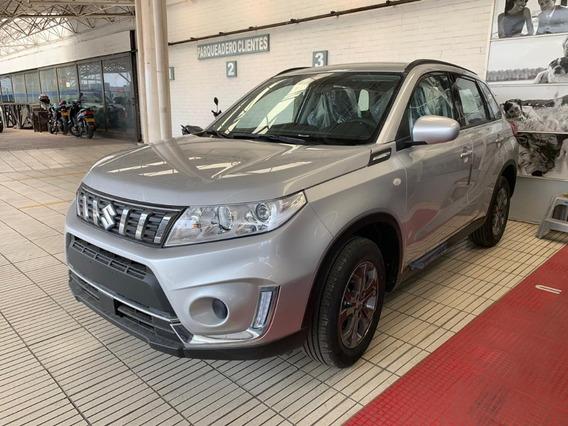 Suzuki Vitara Live 4x2 Mt 1.6 Modelo 2020