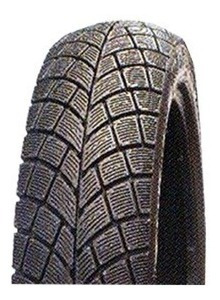 Imagen 1 de 1 de Neumático Para Scooter 110/80-14 F961