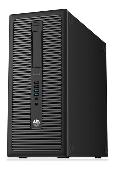 Pc Gamer Hp Prodesk 600 G1 8gb 500gb Nvidia Gt 1030 2gb