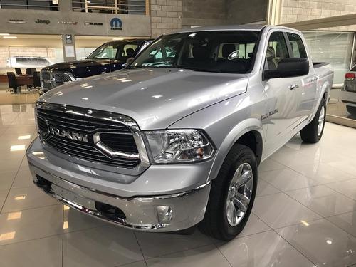 Ram 1500 Nuevo Cuotas Contado 0km Stock Entrega Vtasweb