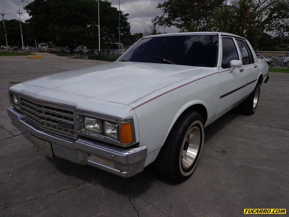 Chevrolet Caprice Clásico Automático
