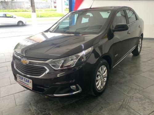 Chevrolet Cobalt Elite Carro Seminovo Impecavel