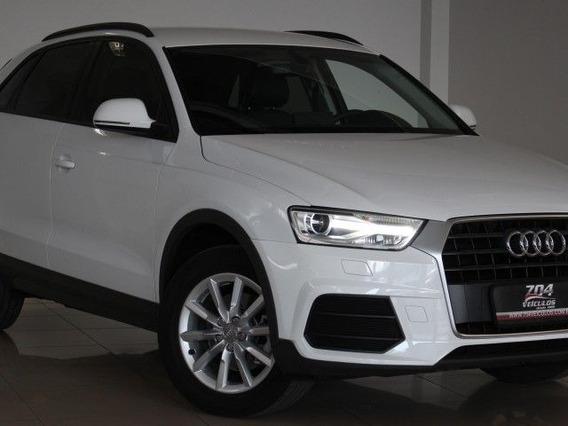 Audi Q3 Ambiente 1.4 Turbo Fsi, Qet9909
