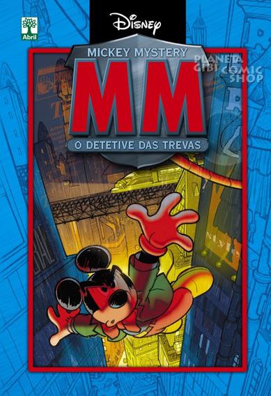 Mickey Mystery Capa Dura Frete 12 Reais