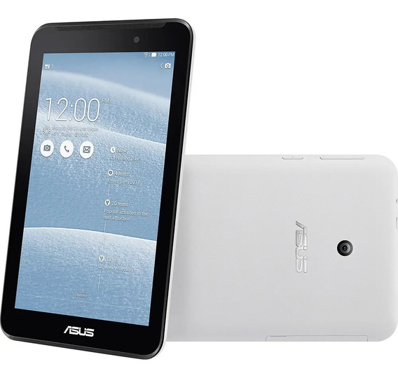 Tablet Asus Fonepad 7 8gb Wi Fi 3g Tela 7 Android 4.4