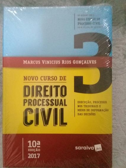 Novo Codigo De Processo Civil