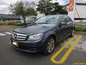 Mercedes Benz Clase C Kompessor