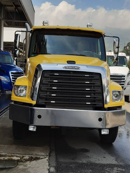 Tractocamion Freightliner 114sd Modelo 2020