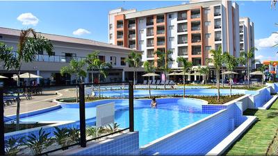 Urgente Multipropriedade Em Caldas No Alta Vista Resort.