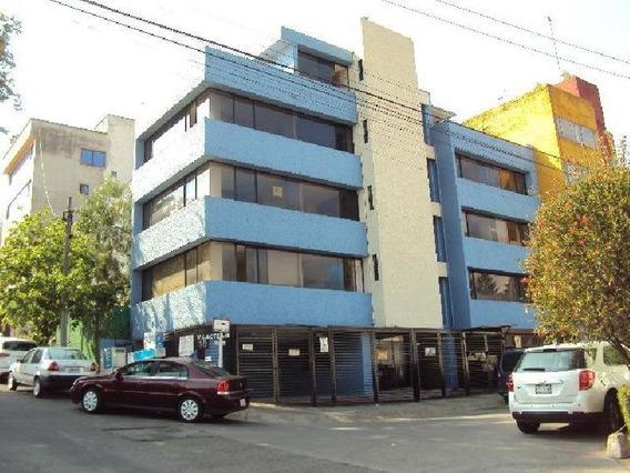 Oficina Comercial En Renta En Jardines De Satélite, Naucalpan De Juárez, México