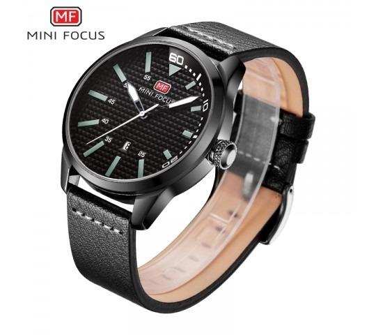 Relógio Masculino Minifocus Mf0021g