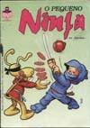 O Pequeno Ninja #3