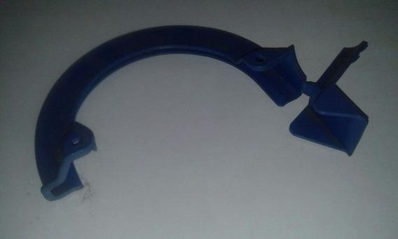 Protetor Do Disco De Freio - Yamaha Dt 200 Azul-todas