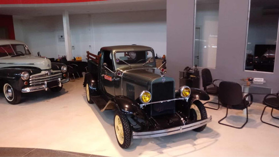 Chevrolet Pick Up 1929