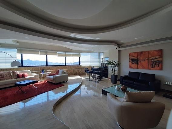 Apartamento En Alquiler El Parral Valencia Ih 419128