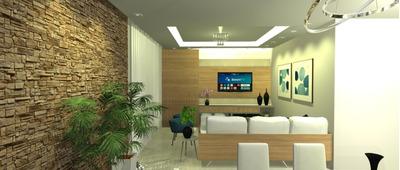 Projeto Personalizado Decoração E Arquitetura De Interiores