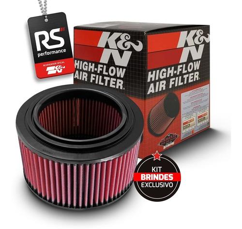 Filtro De Ar Esportivo K&n Ford Ranger 2.2 2.5 3.2 16v 20v