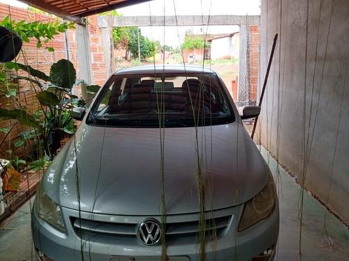 Volkswagen Gol 2010 1.6 Vht Trend Total Flex I-motion Dh 5p
