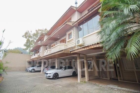Casa Condominio - Ipanema - Ref: 384755 - V-rp7815