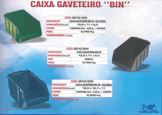 Caixa Gaveteiro 04 - Bim