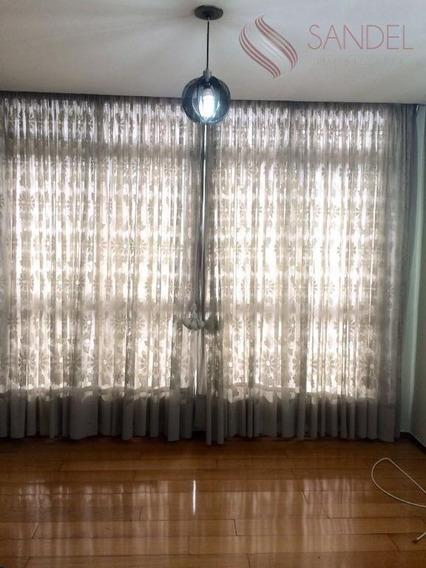 Apartamento Com 3 Dorms. Sendo 1 Suite - Vila Sofia - Venda (j) - Ap0967