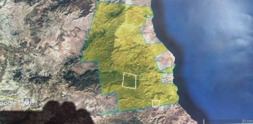 40.000 Hectáreas En Venta En Baja California Sur