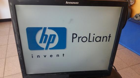 Servidor Hp Proliant Ml 150 G3 + 4gb Ram 1 Proc Xeon