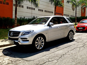 Mercedes-benz Classe Ml 3.5 Sport Blueefficiency 5p