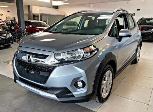Honda Wr-v Lx Mt 2021