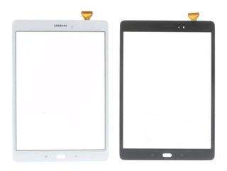 Lente Touch Galaxy Tab A P550 Tela Lente S/ Função Caneta
