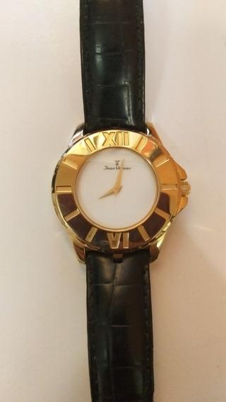 Relógio Jean Vernier Jv3219