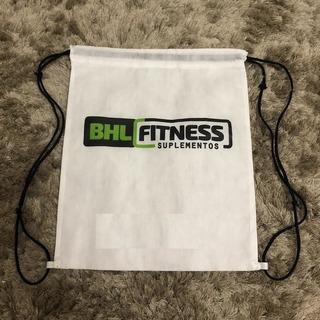 Mochila De Treino - Bhl Fitness